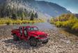 Jeep Gladiator : en Europe aussi #2