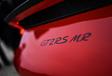 Hoe verander je je Porsche 911 GT2 RS in een MR?