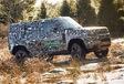 Land Rover : voilà le nouveau Defender #4