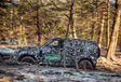 Land Rover : voilà le nouveau Defender #7