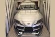 Toyota Supra : en fuite sous toutes ses coutures ! #4