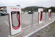 Tesla : des bornes dans toute l'Europe  #2