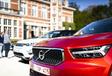 SUV, Diesel et CO2 : le trio infernal de 2018 #2