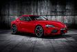 Toyota GR Supra: eindelijk officieel #19