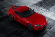 Toyota GR Supra: eindelijk officieel #25