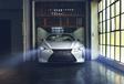 De Lexus LC cabrio komt eraan! #6
