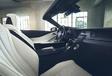 De Lexus LC cabrio komt eraan! #5