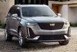 Cadillac XT6 : Où sont les hybrides ? #4