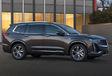 Cadillac XT6 : Où sont les hybrides ? #2