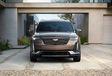 Cadillac XT6 : Où sont les hybrides ? #7