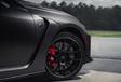 Lexus RCF : plus méchante avec le pack GT #11