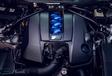 Lexus RCF : plus méchante avec le pack GT #10