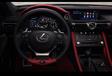 Lexus RCF : plus méchante avec le pack GT #8