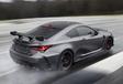 Lexus RCF : plus méchante avec le pack GT #7
