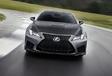 Lexus RCF : plus méchante avec le pack GT #6