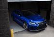 Lexus RCF : plus méchante avec le pack GT #3