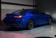 Lexus RCF : plus méchante avec le pack GT #4