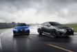 Lexus RCF : plus méchante avec le pack GT #5