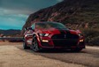 Ford Mustang Shelby GT500 : plus de 700 ch ! #2