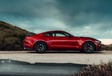 Ford Mustang Shelby GT500 : plus de 700 ch ! #1
