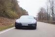 Porsche : Walter Röhrl teste la Taycan