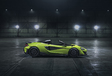 McLaren 600LT Spider : en 2019 uniquement #5