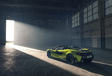 McLaren 600LT Spider : en 2019 uniquement #11