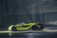 McLaren 600LT Spider : en 2019 uniquement #2