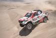 Toyota wint met Belgische auto eindelijk ook de Dakar