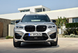 BMW X3 & X4 M: meteen als Competition #7