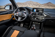 BMW X3 & X4 M: meteen als Competition #8