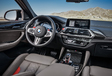 BMW X3 & X4 M: meteen als Competition #9