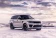 Range Rover Sport komt als mild hybride HST - update: Belgische prijs