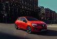 Renault Clio hybride : premières infos