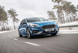 Ford Focus ST : également en break et en Diesel #3