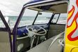 Volkswagen fait revivre un T2 comme à Woodstock #12