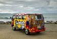 Volkswagen fait revivre un T2 comme à Woodstock #2