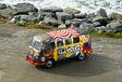 Volkswagen fait revivre un T2 comme à Woodstock #3