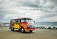 Volkswagen fait revivre un T2 comme à Woodstock #4