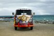 Volkswagen fait revivre un T2 comme à Woodstock #5
