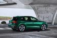 Audi SQ5 TDI: milde hybride