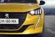 Peugeot 208 : la fuite #4