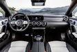 Mercedes CLA Shooting Brake : chasse gardée #5