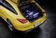 Mercedes CLA Shooting Brake : chasse gardée #9