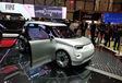Fiat Centoventi : la citadine électrique du futur #8