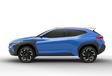 Subaru Adrenaline op zoek naar kicks #2