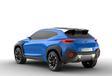 Subaru Adrenaline op zoek naar kicks #3