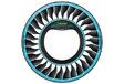 Goodyear Aero Concept : le pneu qui lévite #3