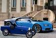 Bugatti Baby II is duur speelgoed voor jong en oud