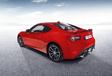 Toyota GT86 en Subaru BRZ: opvolger bevestigd